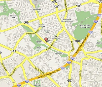 mapquest page image 1